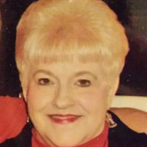 Sandra Echols Manley