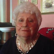 Mrs. Clara Chapman McGowan