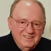 Mr. Claude Mitchell Clinard