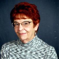 """Patricia """"Pat"""" Ann Jepsen"""