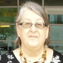 Barbara Anne Parker