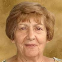 Mrs. Faith Ann Hurd