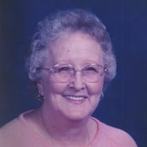 Mrs Lena Rivers Parker