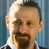 Brett Michael Lucas