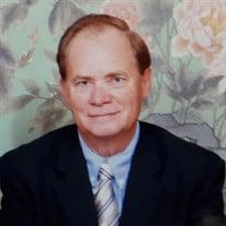 Frederick Thomas Sanders