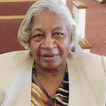 Mrs. Jerry Ruth Hooks