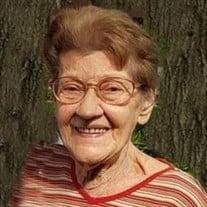 Betty M. Dresch