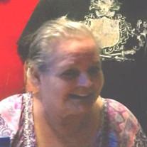 Wanda Jean Wood