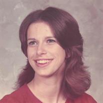 Mrs. Destiny Guin