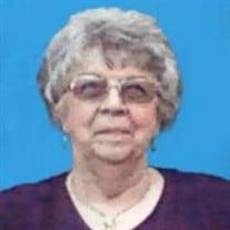 Barbara E. Sauder Baker