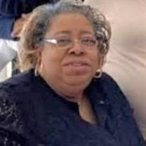 Ms. Phyllis Elizabeth Hornbuckle