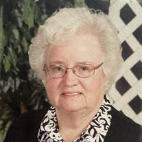 Mrs. Beryle Henshaw