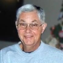 Frank Joseph Cernak, III