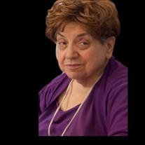 Mrs. Gail T. Messina
