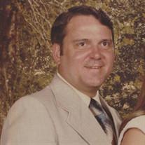 Walter Gardner Russell