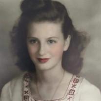 Trudy Frances Kilgore