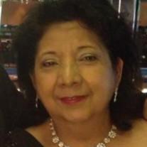 Guadalupe Alvarado Estrada