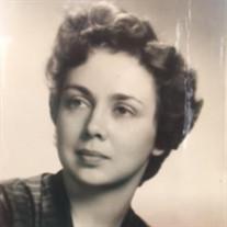 Patricia Ann Hanlon Clark