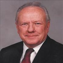 Billy Walter Marcum, Sr.
