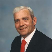 Hershel Eugene Hollifield