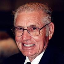 """Thomas L. """"Bill"""" Harrison"""
