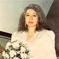 Linda Del Vecchio Scanlon