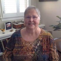 Judith Ann Whorton