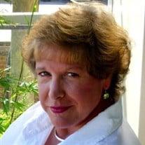 Mary Caroline Majors
