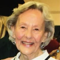 Ann Bevan Robbins