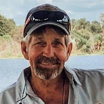 Don Keith Jones