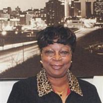 Mrs. Annette Bell