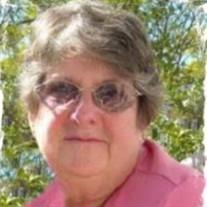 Joyce M. Eccles