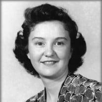 Mattie Louise Coffman