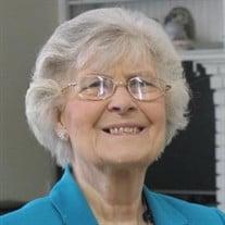 Virginia L Baker