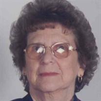 Geraldine Forys