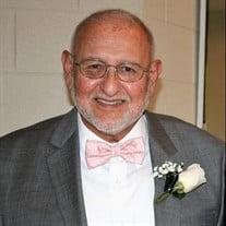 Cruz Quintero Silva Jr.