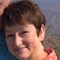 Mrs. Vicki Brown Hicks
