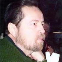 Michael Kent Moore
