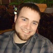 Nathan Patrick Rogahn