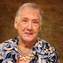 Ms. Lyla Ray Smithson
