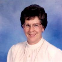 Ruth Burt Cornwell