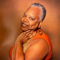 Ms. Cynthia Overby