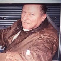 "William ""Bill"" G. Hagermann"