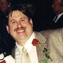 David Corey, PhD