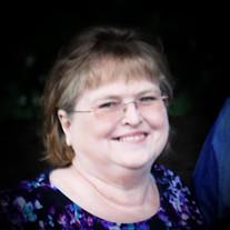 Linda Miller Oliver