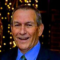 Claude Ray Marshall