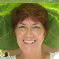Sharon Holaday