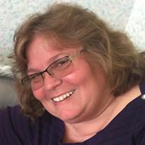 Tracey Karen Rhodes