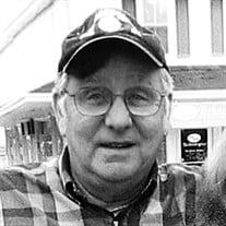 Walter Tyrone Frey Sr.