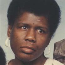 Ms. Carolyn Ann Johnson